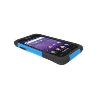 BLUE Trident AEGIS Cover 4 Samsung GALAXY S 4G Case OEM
