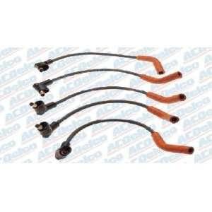 ACDelco 904C Spark Plug Wire Kit Automotive