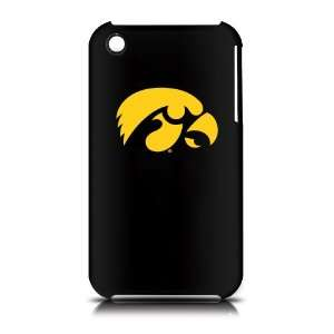 Iowa Hawkeyes   Tribeca Varsity Jacket HardShell Case for