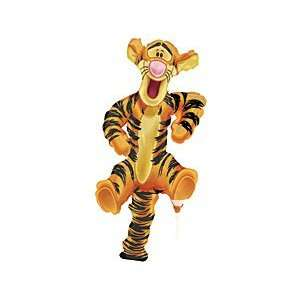 Bouncing Tigger 14 Already Air Filled Cup & Stick