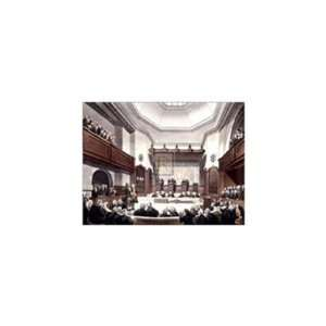 Court of Common Pleas Westminster Hall by Thomas