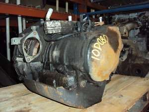 95 96 97 98 VW JETTA AUTOMATIC TRANSMISSION