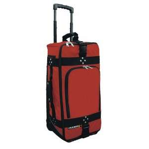 Club Glove 2011 Carry On Rolling Travel Bag (Clay) Sports