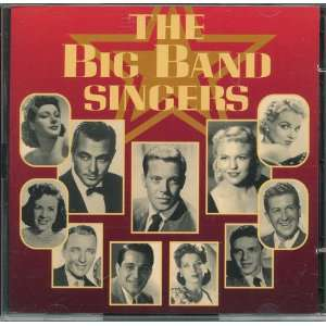 The Big Band Singers Various Music