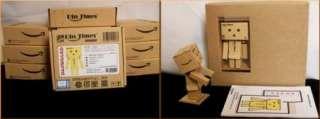Revoltech Danboard Mini Danbo  Figure Box Set 1+5