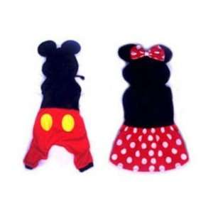 Halloween Boy & Girl Mouse Dog Costume Toys & Games