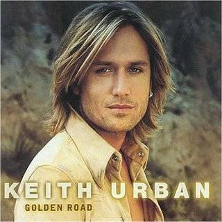Keith Urban Keith Urban Music