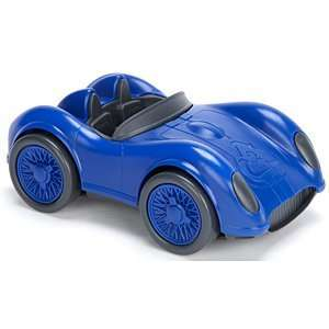 Green Toys Blue Race Car Toys & Games