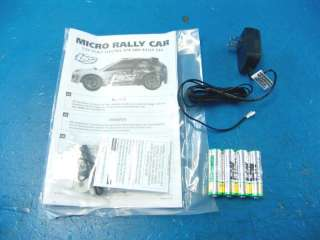 Team Losi 1/24 Brushless Micro Rally Car 4WD PARTS R/C RC BL 2.4GHz