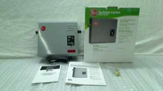 Rheem RTE 27 Electric Tankless Water Heater, 5 GPM $1,248.00