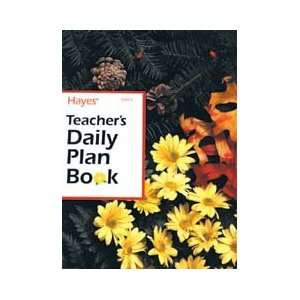 Hayes School Publishing TDP410 Teachers Daily Planner
