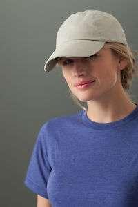 Anvil Low Profile Organic Cap Cotton Twill Hat