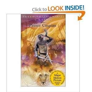 Prince Caspian (9780606066815) C. S. Lewis Books