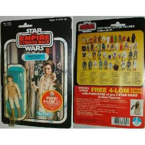 Star Wars Empire Strikes Back Leia Organa Hoth Outfit