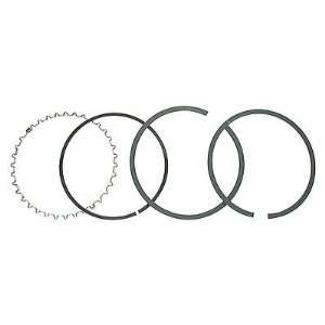 Perfect Circle Piston Rings 315 0036 PERFORMANCE MOLY PISTON