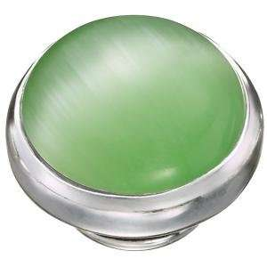 Green Cats Eye JewelPop   KJP562: Pet Supplies