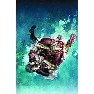 Invincible Iron Man #12 Matt Fraction Books