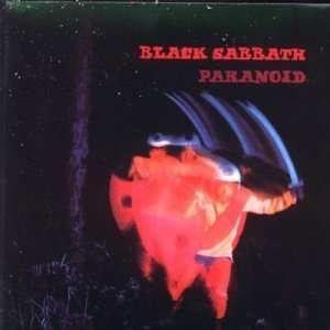 Paranoid Black Sabbath Music
