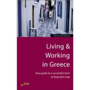 Living & Working in Greece Your Guide to a Successful
