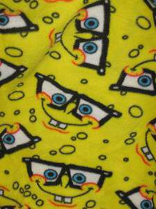 SPONGEbob SQUAREpants NeW Womens LADIES sLeeP LOUNGE Pajama PJS
