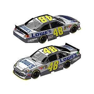 Action Racing Collectibles Jimmie Johnson 11 100 Years of Chevrolet