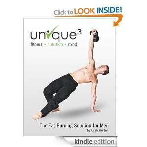 The Fat Burning Solution for Men Craig Burton  Kindle