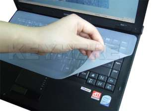 Universal Silicone Keyboard skin laptop cover protector