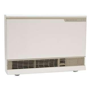 Rinnai 38.4 K BTU Direct Vent Gas Furnace Heater