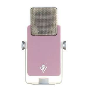 Studio Projects LSM PINK Condenser Microphone, Cardioid
