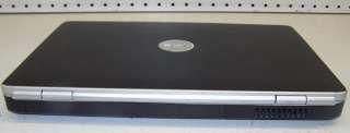 DELL INSPIRON 1525 CORE 2 DUO LAPTOP 2GHz/ 1GB/ 80GB/ WIRELESS
