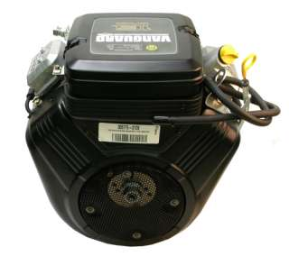 16hp Briggs Stratton Vert Engine ES Vanguard 305775 0128