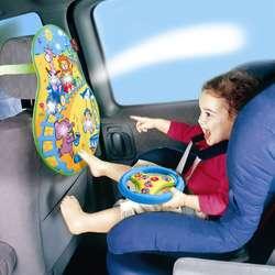 Tiny Love Wonder Wheel Carnival Car Seat Toy