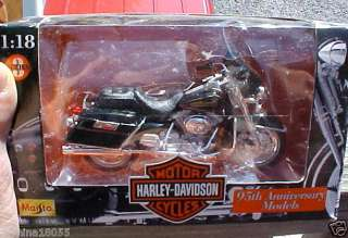 1998/95th Anniv. Model Harley Davidson/Series 3/Blk