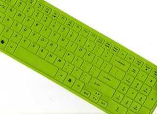 Keyboard Skin Cover Acer 5740G 5741 5742G 5553G 5745G