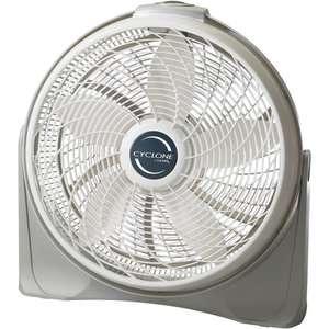 Cyclone Power Circulator Fan LAS3520 Heating, Cooling, & Air Quality