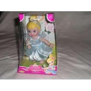 Disney Princess Cinderella/Enchanted Nursey/Baby Blossoms