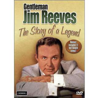 Gentleman Jim Reeves The Story Of A Legend TV Shows