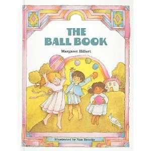 he Ball Book (Modern Curriculum Press Beginning o Read