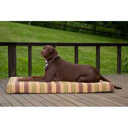 Sweet Dog Indoor/ Outdoor Large Pet Bed