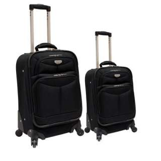 Travelers Club 2 Piece Verona Expandable Luggage