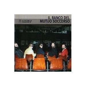 Le Piu Belle Canzoni Del B.D. Banco Del Mutuo Soccorso Music