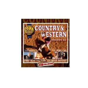Country & Western Fest: Country & Western Fest: Music