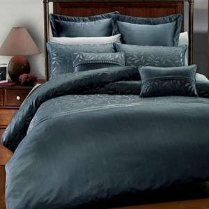 VERONICA 9PC BED IN A BAG ROYAL HOTEL COLLECTION T300 COMFORTER COTTON