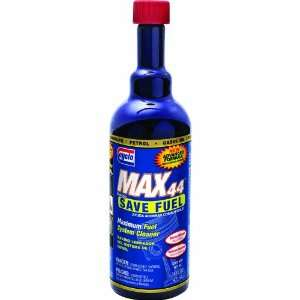 Cyclo C 44 Max44 Total Fuel System Cleaner   16 oz., (Pack