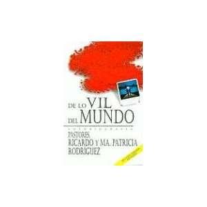 Rodriguez, Patricia Rodriguez 9789588285948  Books