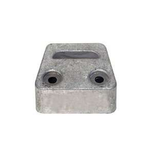 TRANSOM ZINC ANODE  GLM Part Number 12699; OMC Part Number 3854130
