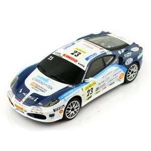 Ferrari Gt Rc Radio Remote Control Super Racing Car Toys & Games