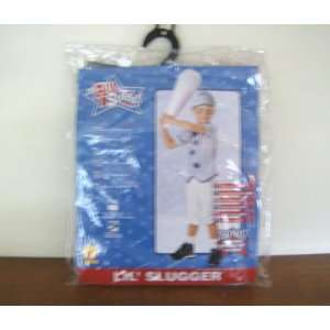 LIL SLUGGER ALL STARS BASEBALL TODDLER COSTUME Toys & Games