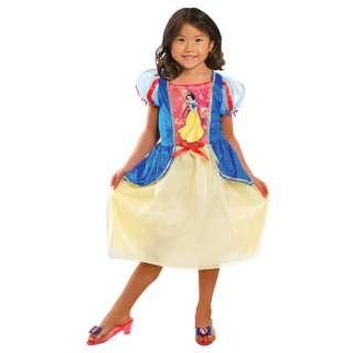 Disney Princess Snow White Light Up Dress Pretend Play