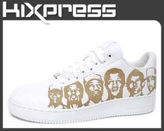 Nike Air Force 1 SPRM 07 PLYRS Old Six Pack White